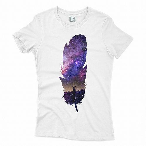 T- Shirt , Piuma