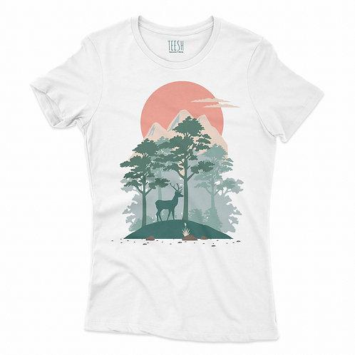 T- Shirt , Tramonto 2