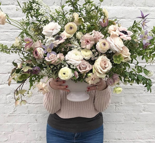 large-floral-arrangement-wedding-flowers