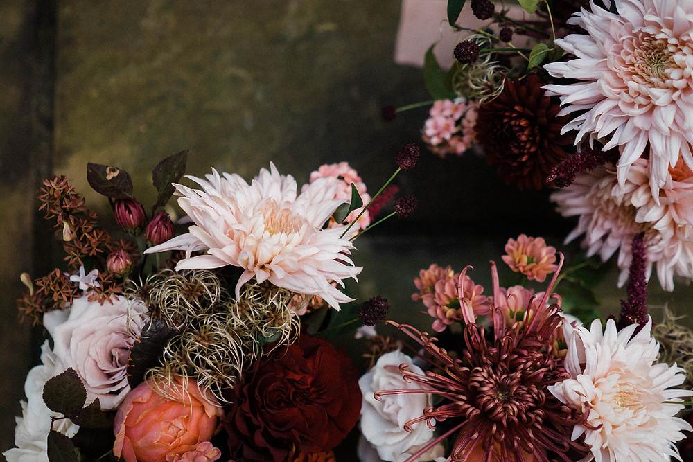 Bridal-bouquet-Twickenham-London
