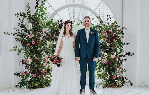 colourful-summer-wedding-JJ-media-london
