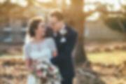 Spring Bridal Bouquet, Hampton Court House Wedding, Richmond