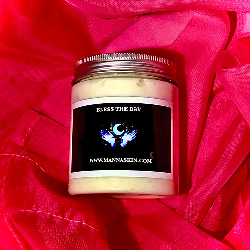 Bless the Day Body Butter 8 oz.