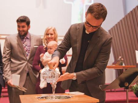 Baptize your Babies: A Short Defence of Infant Baptism
