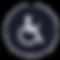 Accessibility Menu Logo