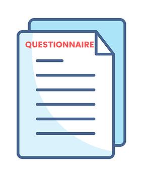 Questionnaire Symbol.