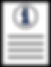 Information Sheet Symbol