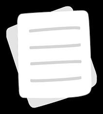 Research Paper Symbol