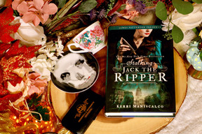 Stalking Jack the Ripper (SJTR #1)