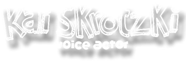 Kai Skrotzki Voice Actor