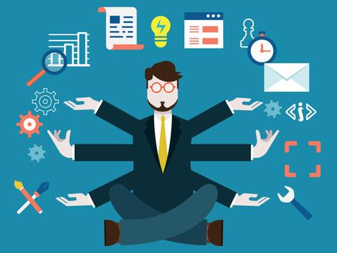 As 10 habilidades do profissional do futuro