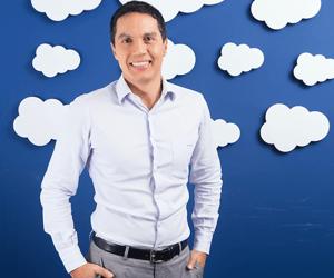 Entrevista Daniel Hoe - Diretor de marketing da Salesforce