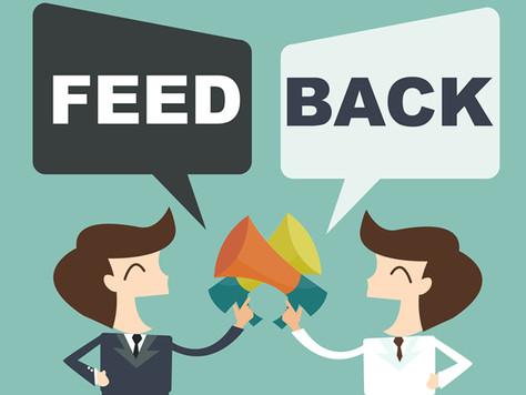 Como lidar com feedbacks negativos? - com Thercio Lemos