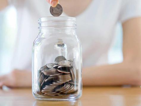 5 Dicas Para Economizar Dinheiro e Realizar Metas em 2019