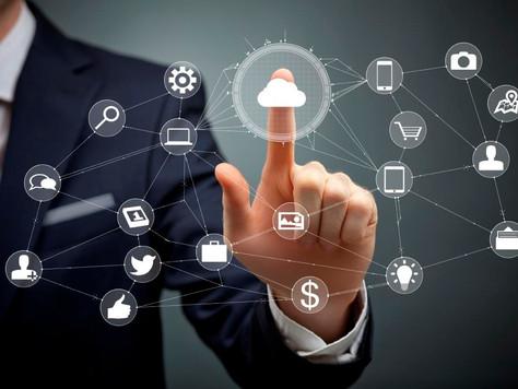 Daniel Hoe, diretor de marketing da Salesforce, conta como os jovens podem desenvolver as tecnologia