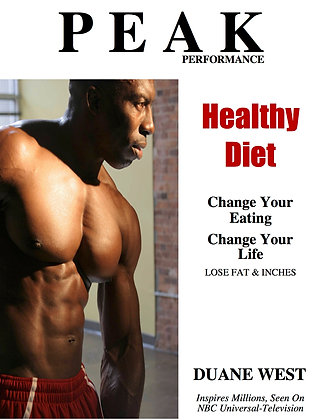 Healthy Meal Plans For Success