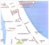 Placencia Belize Map