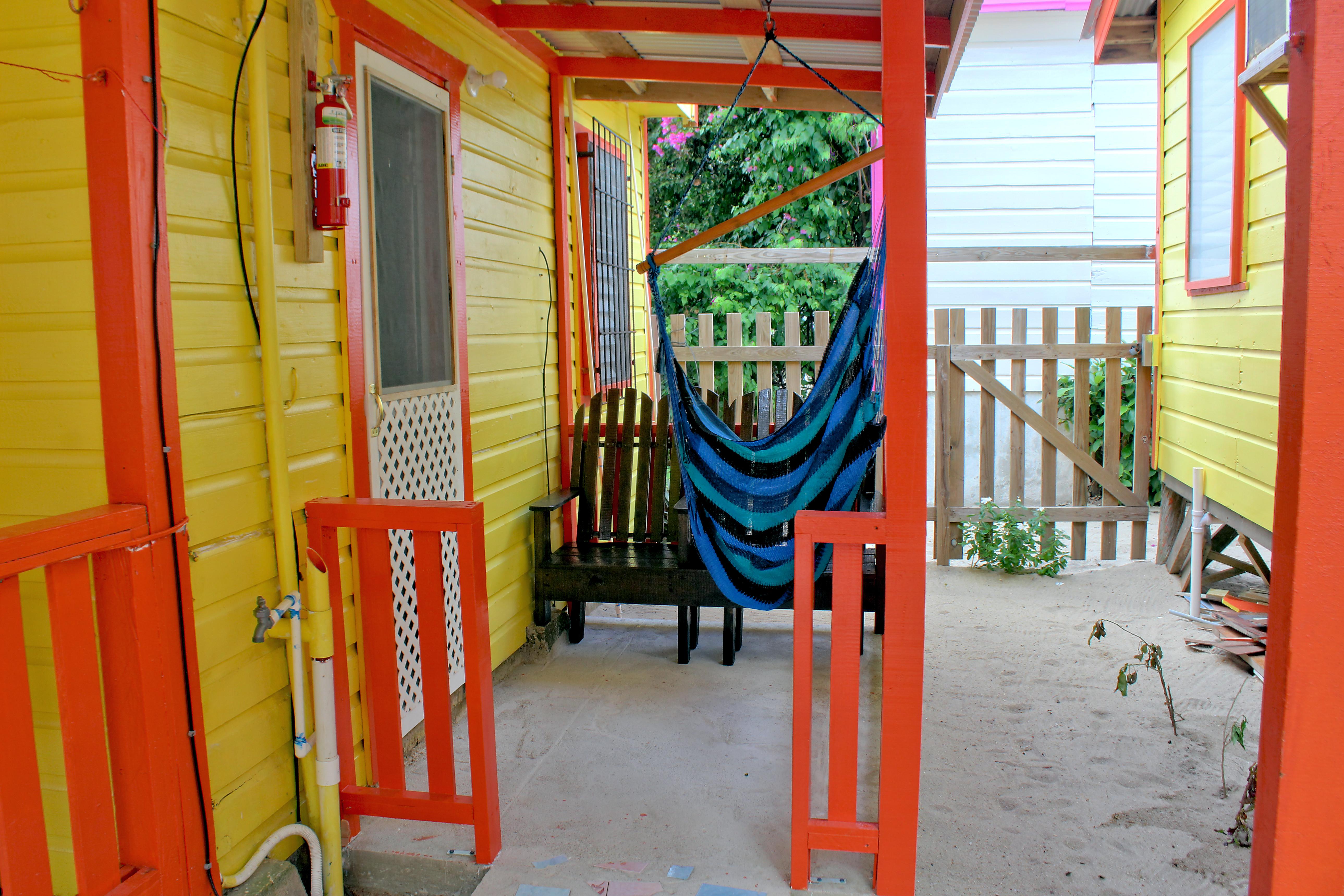#2 veranda