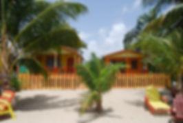 Julias Cabanas Placencia Belize