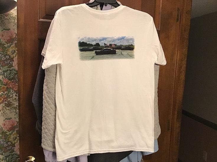T-Shirt, XXX Large
