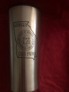 Ozark Trail Stainless Steel Tumbler (Personalized)
