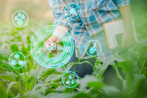 Agriculture IoT Solutions - Market Potential