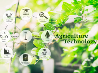 The great demand for Ag-IoT solutions shows that farmers expect advanced technological solutions - A