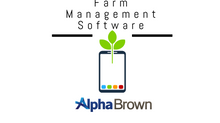 Why the majority of farmers aren't using farm management software, and what we, at Alpha Brown,