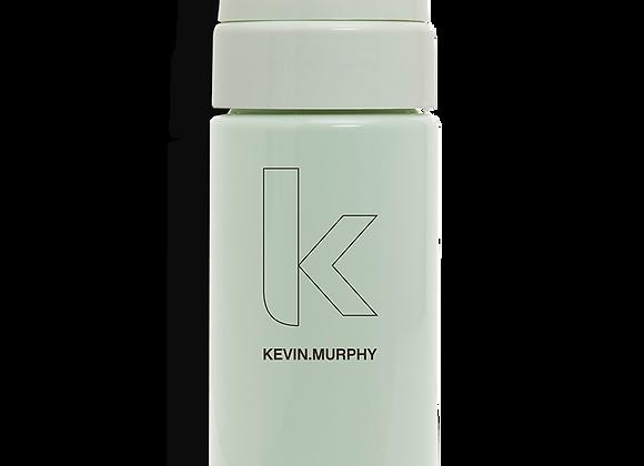 Heated Defense Kevin Murphy