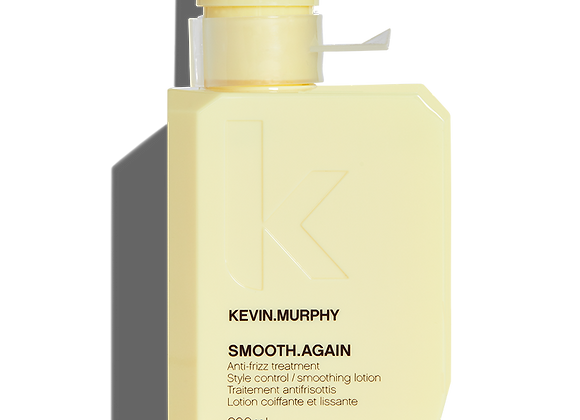 Smooth Again  Kevin Murphy