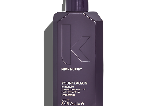 Young Again Oil Kevin Murphy