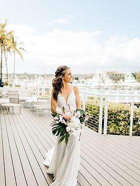 bride pelican club jupiter florida