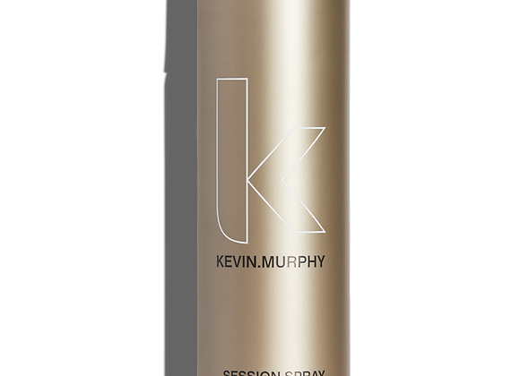 Session Spray Kevin Murphy