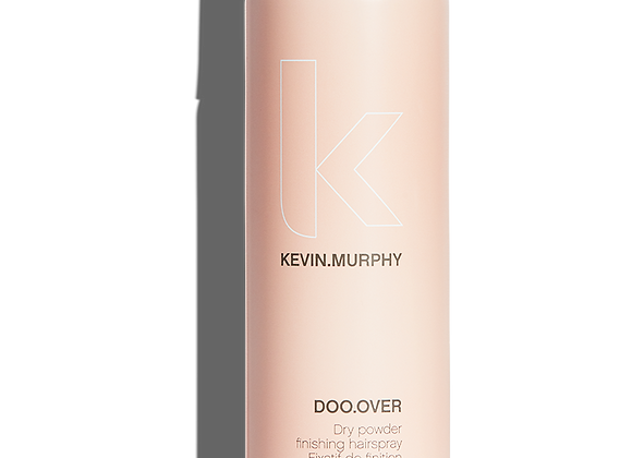 Doo Over Kevin Murphy