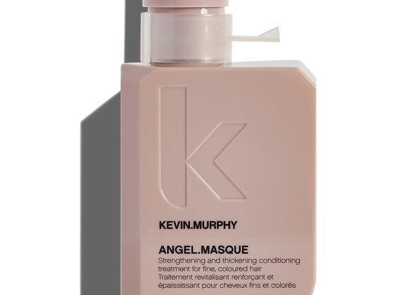 Angel Masque Kevin Murphy