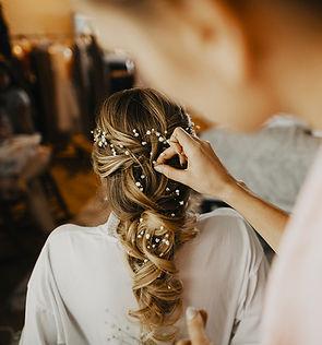 hair and makeup jupiter palm beach near me florida braid flowers hairstylist
