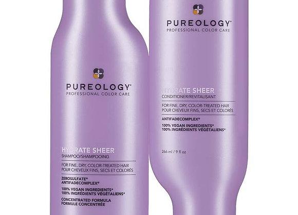 Hydrate Sheer DUO Purology