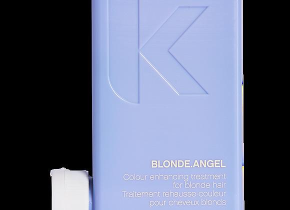 Blonde Angel Treatment Kevin Murphy