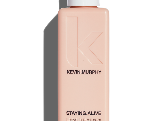 Staying Alive Kevin Murphy