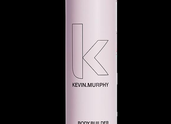 Body Builder Kevin Murphy