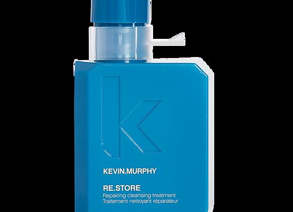 Restore Kevin Murphy