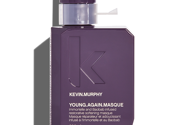Young Again Masque Kevin Murphy