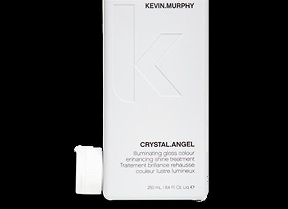 Crystal Angel Kevin Murphy