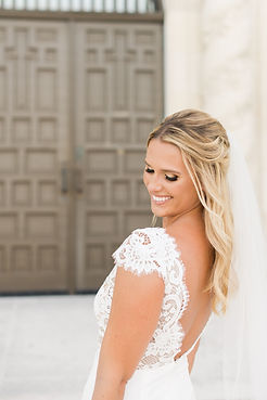 palm beach hair and makeup bride wedding breakers