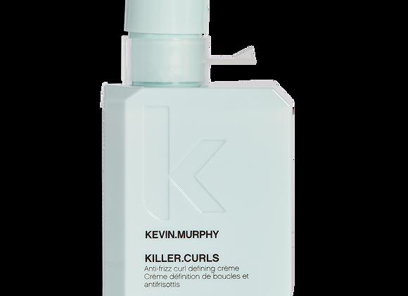 Killer Curls Kevin Murphy