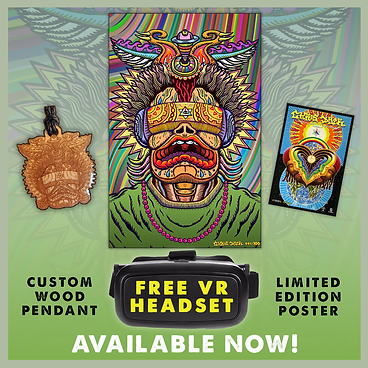 Chris Dyer Print Package Available Now I