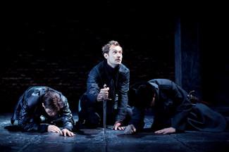 Hamlet - Donmar West End