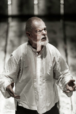 King Lear - Donmar Warehouse