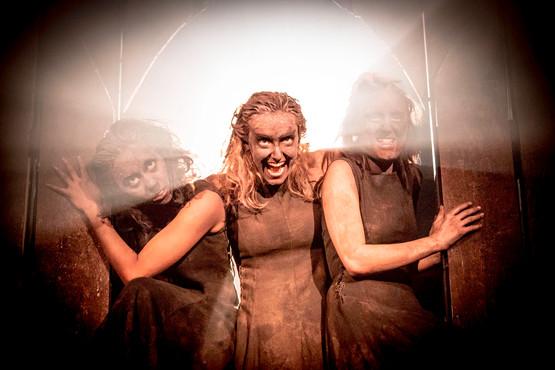 Macbeth - Manchester International Festival