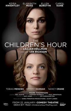 The Children's Hour - Poster.jpg
